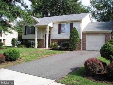 3848 Beech Down Drive, Chantilly, VA 20151 - MLS#: 1001955124