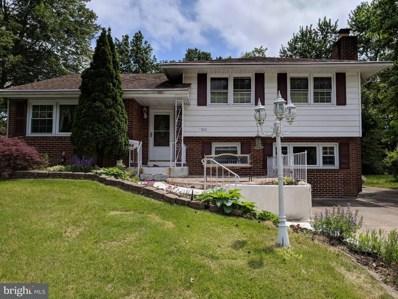 509 King George Road, Cherry Hill, NJ 08034 - MLS#: 1001955186