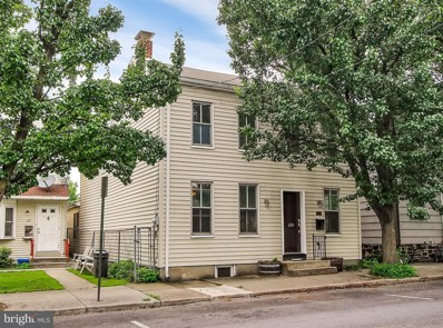 135 W High Street, Gettysburg, PA 17325 - MLS#: 1001955250