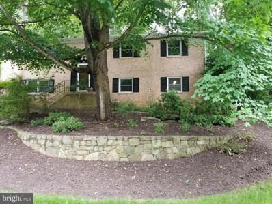708 Calvert Lane, Fort Washington, MD 20744 - MLS#: 1001955266