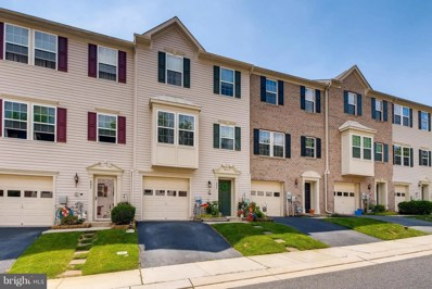 604 Switchman Drive UNIT 10, Bel Air, MD 21014 - #: 1001955296