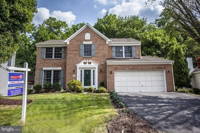 4118 Brittany Drive, Ellicott City, MD 21043 - MLS#: 1001955304