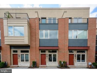 919 N 5TH Street UNIT 19, Philadelphia, PA 19123 - MLS#: 1001955310
