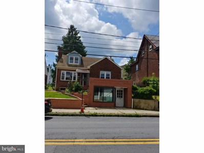 1142 Broadway, Fountain Hill, PA 18015 - MLS#: 1001955314