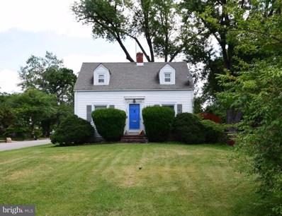 208 Grove Avenue, Falls Church, VA 22046 - MLS#: 1001955326