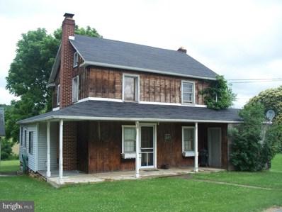 341 Saint Bartholomew Road, Hanover, PA 17331 - #: 1001955348
