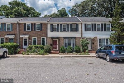 1750 Dryden Way, Crofton, MD 21114 - #: 1001955366
