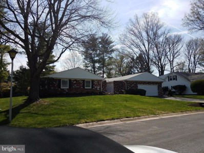 13805 Bonsal Lane, Silver Spring, MD 20906 - MLS#: 1001955440