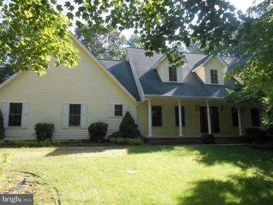 20836 Deer Wood Park Drive, Leonardtown, MD 20650 - MLS#: 1001955476