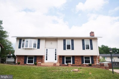5113 Whitfield Chapel Road, Lanham, MD 20706 - MLS#: 1001955538