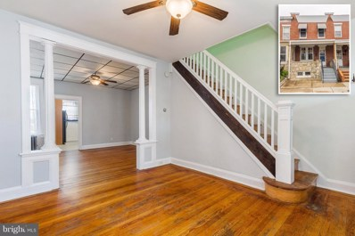 730 Oldham Street, Baltimore, MD 21224 - MLS#: 1001955558