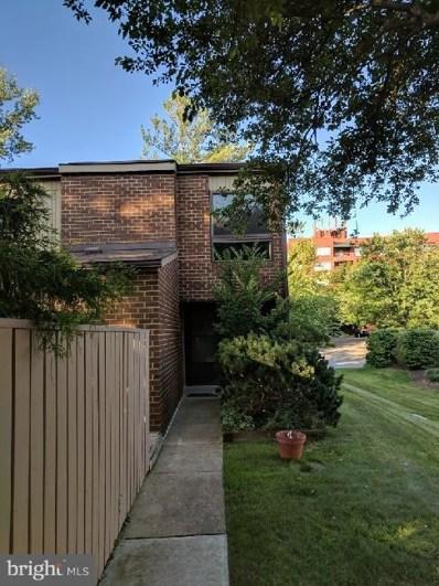 29 Farmhouse Court UNIT D, Baltimore, MD 21208 - MLS#: 1001955612