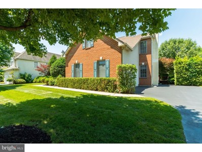 146 Country Club Drive, Lansdale, PA 19446 - #: 1001955638