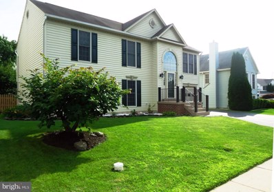 207 Winter Brook Court, Walkersville, MD 21793 - MLS#: 1001955660