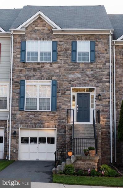 919 Buttonwood Terrace NE, Leesburg, VA 20176 - #: 1001955682