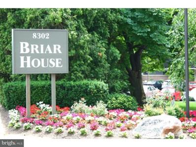 8302 Old York Road UNIT C45, Elkins Park, PA 19027 - MLS#: 1001955712