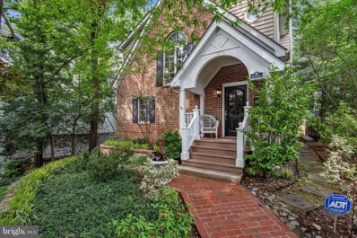 4033 7TH Street S, Arlington, VA 22204 - MLS#: 1001955740