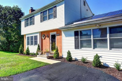 2703 Park Heights Drive, Baldwin, MD 21013 - #: 1001955778