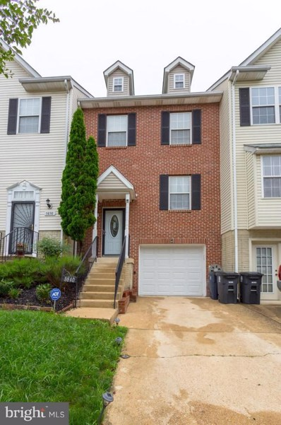 5840 Everhart Place, Fort Washington, MD 20744 - MLS#: 1001955852