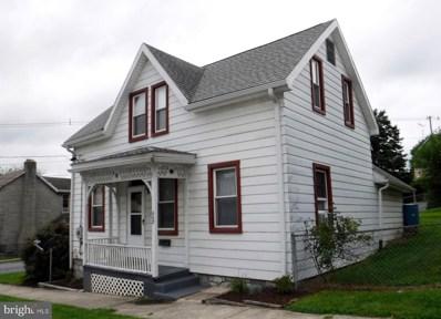 607 Pleasant Street, Chambersburg, PA 17201 - #: 1001955878