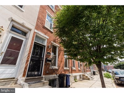 1933 Parrish Street, Philadelphia, PA 19130 - MLS#: 1001955904