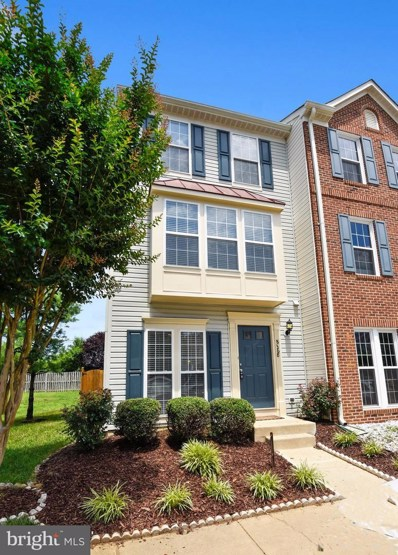 8368 Hunter Murphy Circle, Alexandria, VA 22309 - #: 1001955950