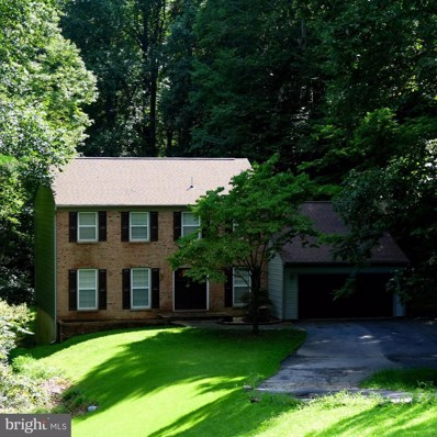 6119 River Forest Drive, Manassas, VA 20112 - MLS#: 1001955982