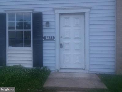 11824 Oak Manor Drive UNIT 44, Waldorf, MD 20601 - MLS#: 1001955984
