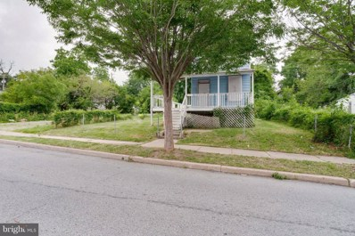 168 Morley Street, Baltimore, MD 21229 - MLS#: 1001955988