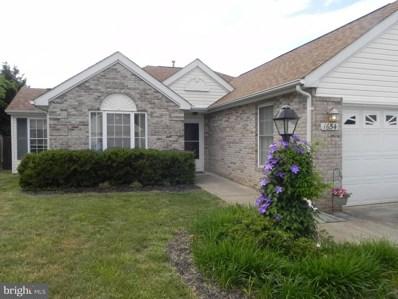 1654 Sally Lou Lane, Culpeper, VA 22701 - MLS#: 1001956042