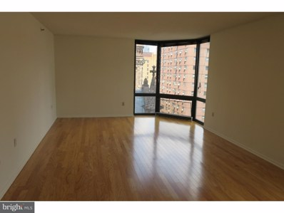 2018 Walnut Street UNIT 10H, Philadelphia, PA 19103 - MLS#: 1001956292