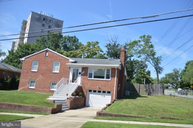 4223 23RD Parkway, Temple Hills, MD 20748 - #: 1001956312