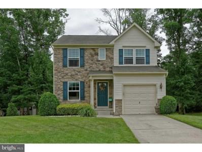 1329 Cherokee Lane, Vineland, NJ 08361 - MLS#: 1001956340