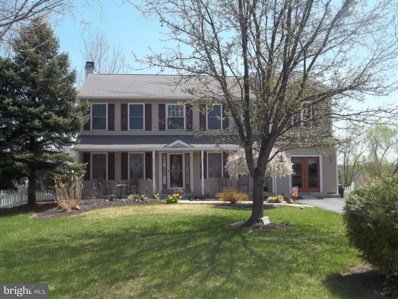 1956 Mallard Court, Pottstown, PA 19464 - #: 1001956412