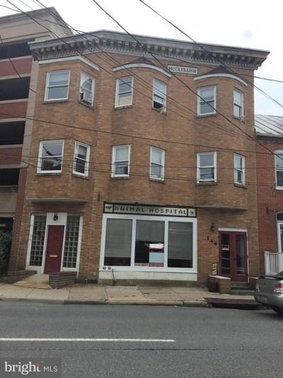142 Patrick Street W UNIT 1, Frederick, MD 21701 - MLS#: 1001956430