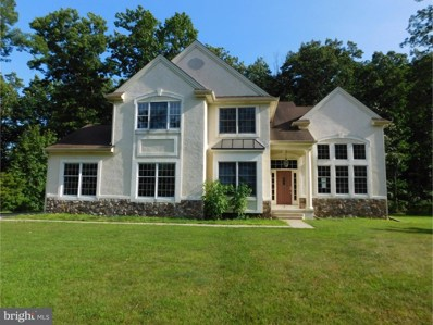 4 Lange Court, Mullica Hill, NJ 08062 - #: 1001956454