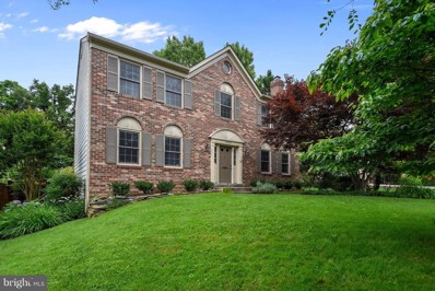1009 Mansion Drive S, Silver Spring, MD 20910 - MLS#: 1001956470