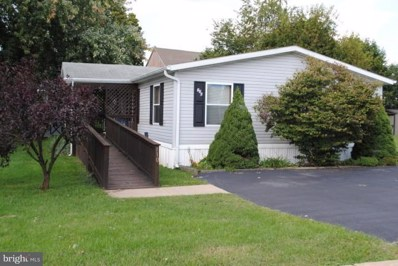 110 Lilly Drive, Ephrata, PA 17522 - MLS#: 1001956498