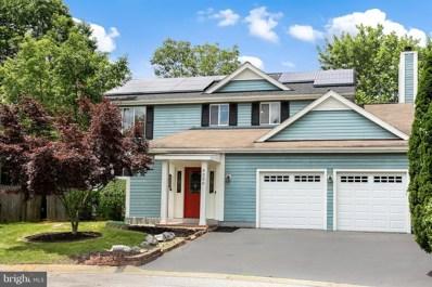 4200 Cedar Tree Lane, Burtonsville, MD 20866 - MLS#: 1001956514