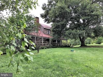 118 Viewtown Road, Amissville, VA 20106 - #: 1001956578