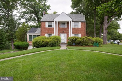 9600 Sutherland Road, Silver Spring, MD 20901 - MLS#: 1001956618