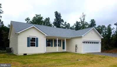 472 Executive Way, Hedgesville, WV 25427 - MLS#: 1001956720