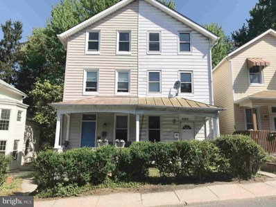1402 Union Avenue, Baltimore, MD 21211 - MLS#: 1001956736