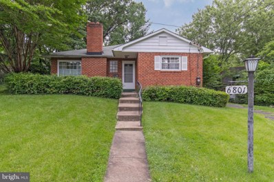 6801 30TH Road N, Arlington, VA 22213 - MLS#: 1001956776