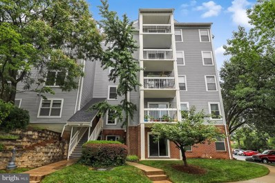10248 Appalachian Circle UNIT 1-A4, Oakton, VA 22124 - #: 1001956786