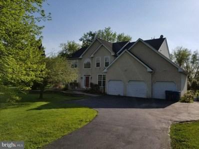 103 W Clay Creek Lane, Kennett Square, PA 19348 - #: 1001956806