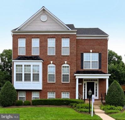 4973 Marshall Crown Road, Centreville, VA 20120 - #: 1001956814