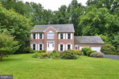 18712 Shremor Drive, Derwood, MD 20855 - #: 1001956826