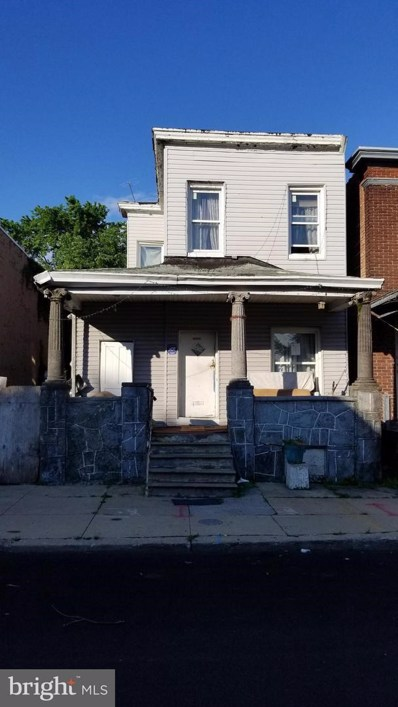 1735 Gorsuch Avenue, Baltimore, MD 21218 - MLS#: 1001956832