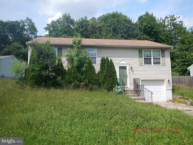 4105 Richley Court, Hyattsville, MD 20784 - MLS#: 1001956866